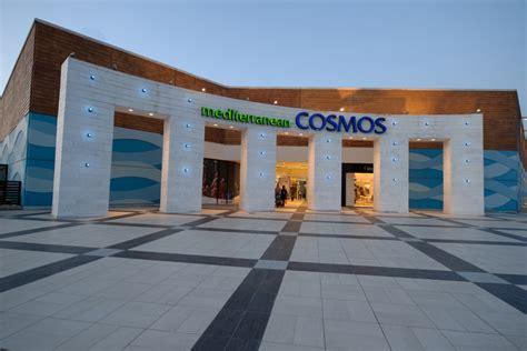Lacosta Jumbo shopping u solunu 2 deo cosmos jumbo mega outlet
