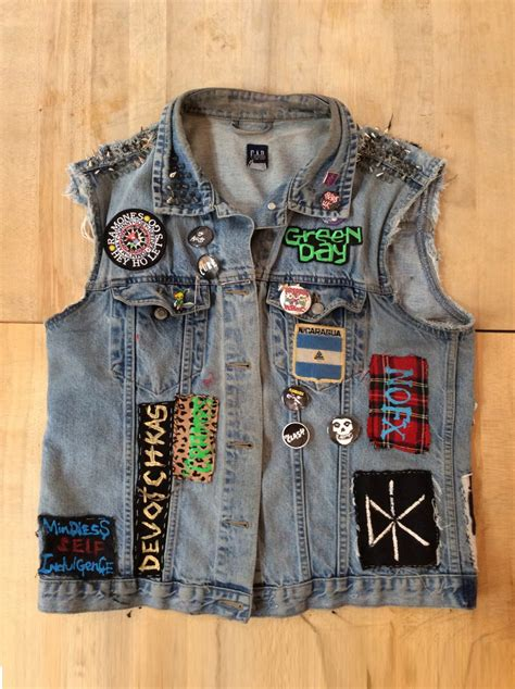 Vest Army Gucci patched up bricolage and postmodernism in culture