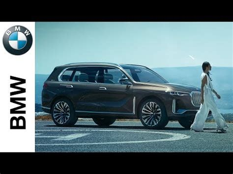 what might the bmw x7 look like in 2018? | doovi