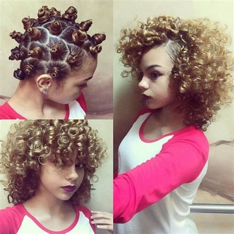 how to bantu knot out natural hair style youtube best 25 bantu knots ideas on pinterest bantu knot