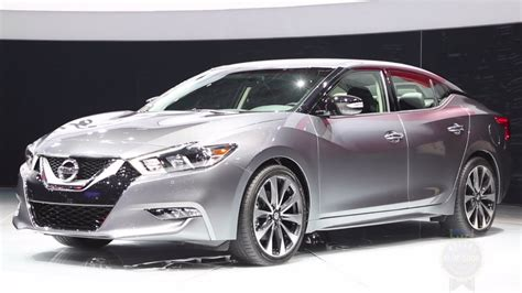 nissan maxima 2015 2015 nissan maxima vii pictures information and specs