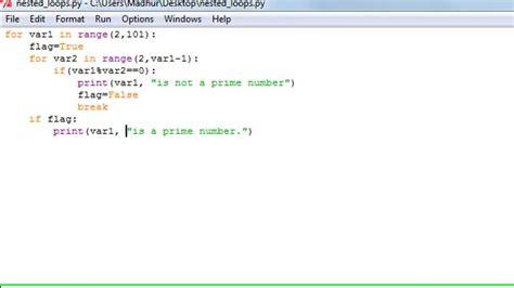 javascript pattern using loops python for loop tutorial