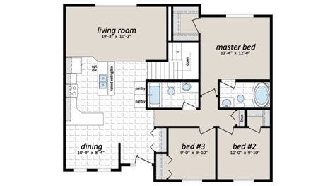 acc floor plan regent homes canada