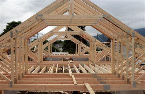 house truss