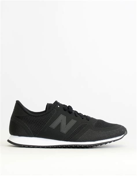 Sneakers Wanita New Balance Gw500kg Black Ori new balance s 420 70s running collection sneaker black garmentory
