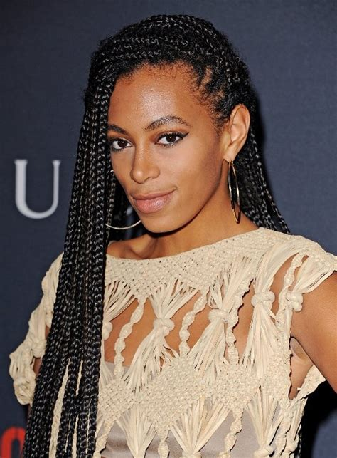 Braid Hairstyle by Box Braids Hairstyles Beautiful Hairstyles