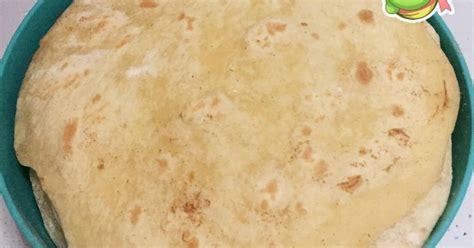 Berapa Wajan Teflon resep roti maryam empuk oleh novita firdaus cookpad