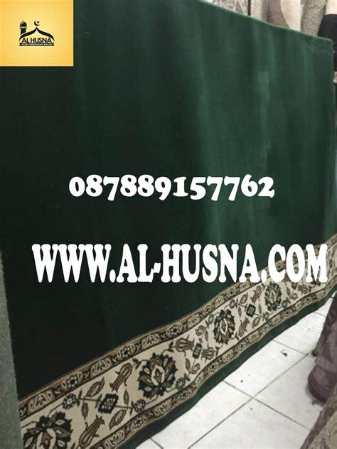 Karpet Masjid Hijau karpet masjid al shola hijau new tanpa harga al husna