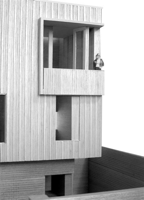 Greenwood Road E8 ? Projects ? Lynch Architects