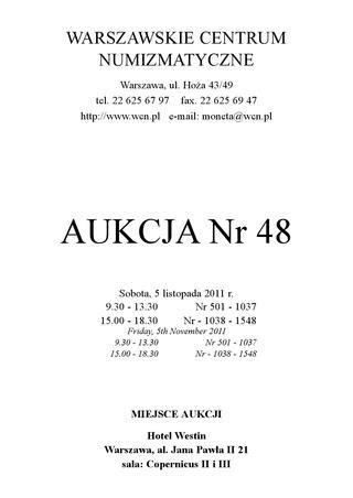 salus rei publicae suprema esto wcn48 by warszawskie centrum numizmatyczne issuu