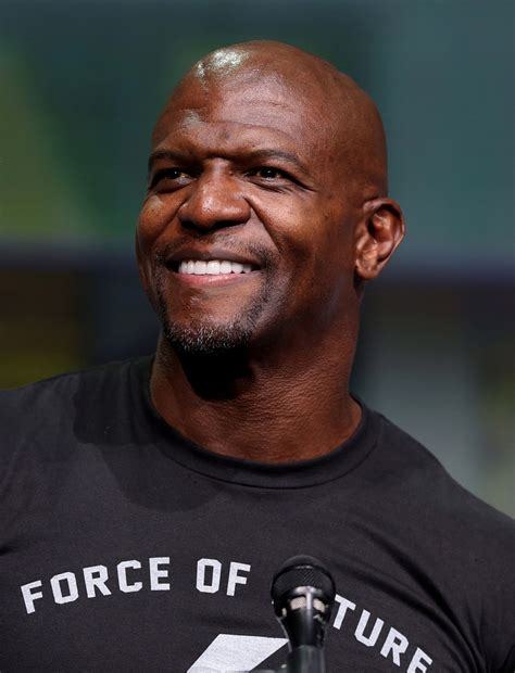 terry crews age terry crews wikipedia