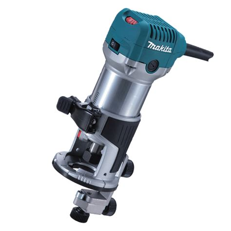 Router Trimmer Makita Rt0700c Router Laminate Trimmer With Trimmer Base 240v Rt 0700 C