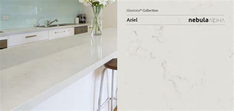 Kitchen Breakfast Bar Ideas silestone ariel silestone nebula alpha pinterest