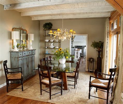 shabby chic dining room furniture 25 shabby chic dining rooms design ideas remodels