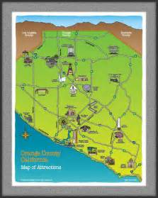map of orange california pin by sherry venator on favorite places spaces