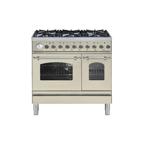 piani cottura cm 90 cucina ilve pd90n doppio forno piano cottura 6