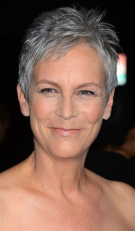 greys anatomy natural hair styles short natural grey hairstyles fade haircut