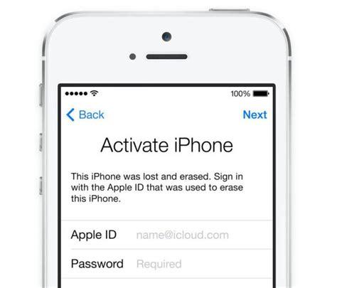 icloud id contact original iphone owner