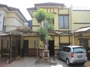 RUMAH DIJUAL: Rumah siap huni, minimalis, di cluster kota