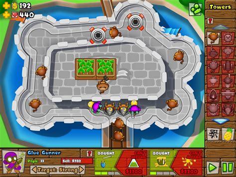 best btd5 strategy castle strategies bloons wiki fandom powered by wikia