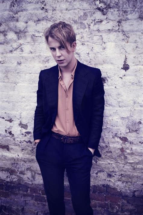 Tom Odell Tom Odell Growing Pains Of A Bright Thing