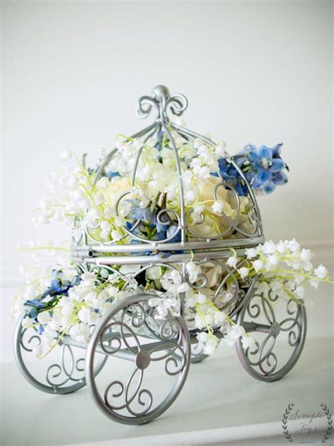 24 Best Centerpieces Images On Pinterest Weddings Cinderella Table Centerpieces