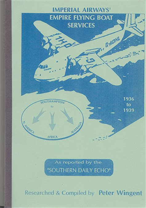 flying boat service to australia imperial airways empire flying boat services 1936 1939