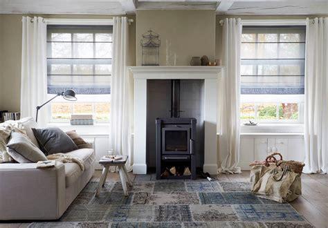 plisse gordijnen gebroken wit raambekleding voor in je woonkamer bece