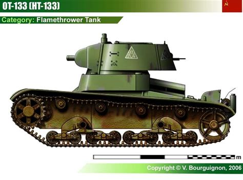 ot 133 tank flamethrower world war photos 281 best t 26 vickers 6t 7tp images on world war two wwii and ww2 tanks