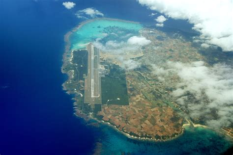 Abraham John by March Pf Practice Cases Okinawa Briefly