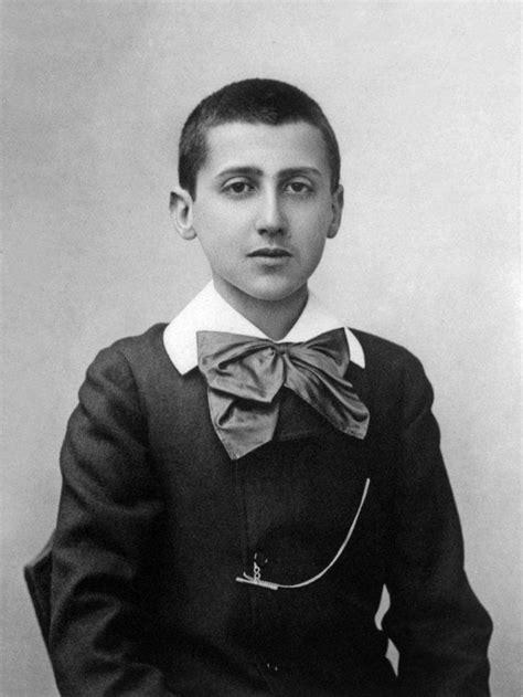 Marcel Proust y los diez pilares de 'En busca del tiempo
