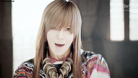 SHINee is back Sexy Taemin Sherlock 01 by l0vehcl on