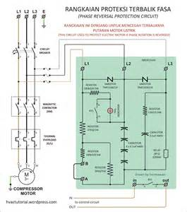 phase reversal protection relay hermawan s refrigeration and air conditioning systems