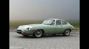 Jaguar E Type Jaguar Series 2 E Type