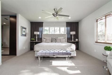 ceiling fan in master bedroom master bedroom with ceiling fan carpet in houston tx zillow digs zillow