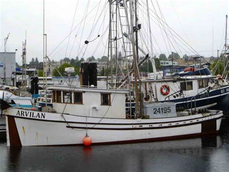 commercial fishing boats for sale bc used commercial fishing boats for sale in bc used