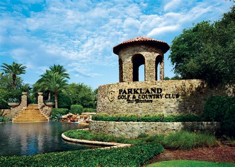 parkland fl new homes for sale parkland golf country