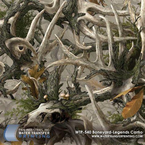 boneyard legends hydrographic film wtp 540 twn industries