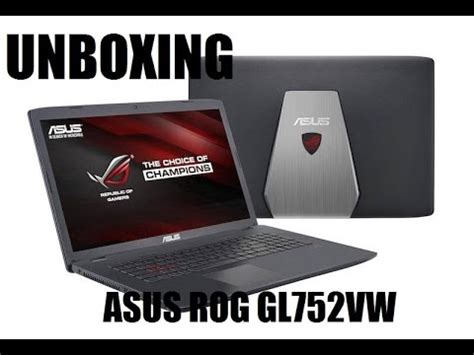 Asus Rog Laptop Price In Ph asus rog gl752vw price in the philippines priceprice