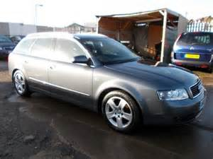 Audi 2003 For Sale Audi A4 2003 Manual For Sale
