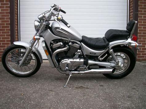 2004 Suzuki Intruder 800 2004 Suzuki Intruder 174 800 Vs800gl