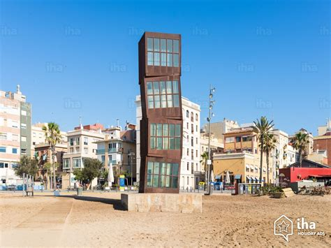 holiday appartments barcelona barceloneta rentals for your holidays with iha