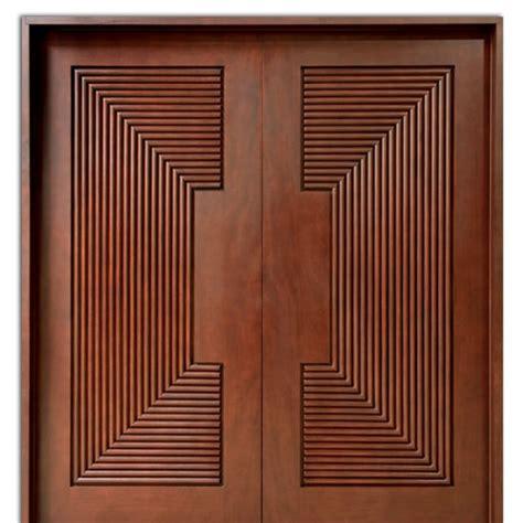 design a door teak doors modern designs 4011
