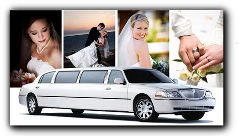 Wedding Limo Service by Timmins Wedding Limousine Limousine Offering