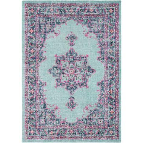 light pink persian rug hali house faded persian purple light pink rug
