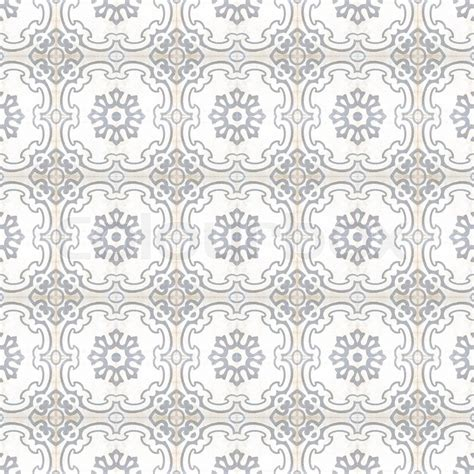 Vintage Tile Flooring by Vintage Style Floor Tile Pattern Texture And Background