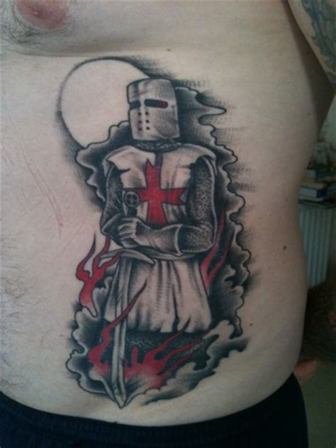 knights templar cross tattoo women knights templar tattoos