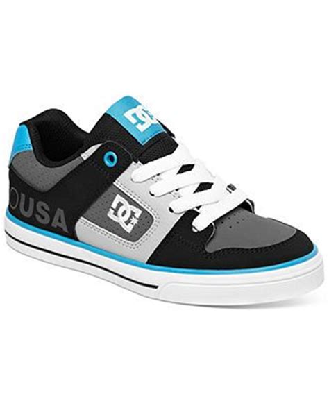 macys kid shoes dc shoes shoes boys or boys sneakers