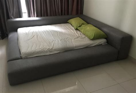 queen size sofa bed queen size futon matress bm furnititure