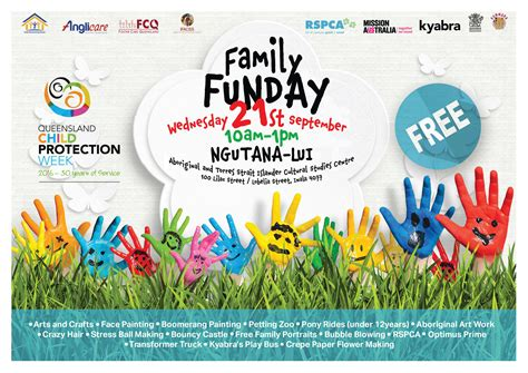 day with family 2016 child protection family day ich